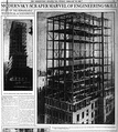 1904 Atlanta Constitution article about the building's construction