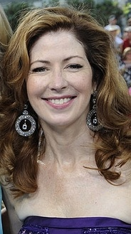 The show focuses on Dana Delany (pictured)