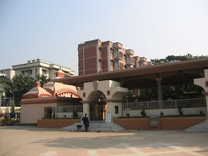 Dhakeshwari National Temple