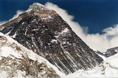 From Kala Patthar