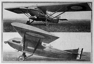 Farman F.160 A.2 Aero Digest April 1927.jpg