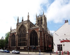 Hull Minster