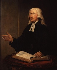 John Wesley came to believe that ancient church and New Testament evidence did not leave the power of ordination to the priesthood in the hands of bishops but that other priests could perform ordinations
