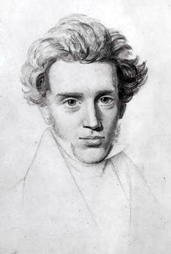 Søren Kierkegaard is considered to be the first existentialist philosopher