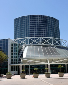 Los Angeles Convention Center ~ West Wing (7535547820).jpg