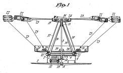 Drawing from Edison's 1910 patent[19]