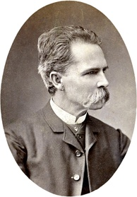 Jorge Isaacs was one of the greatest exponents of Colombian literature in the nineteenth century.