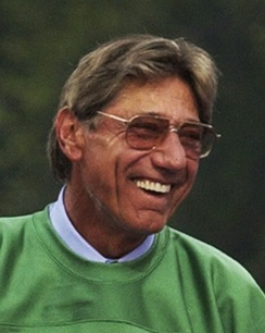 Joe Namath was the quarterback for the 1968 AFL champion New York Jets, the first AFL team to win the Super Bowl.