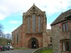 Lanercost Priory, West Front, Cumbria.JPG