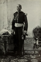 Pierre Nord Alexis, 17th President of Haiti