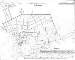 Plan of voronezh 1774.jpg