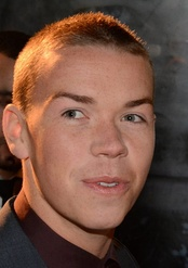 Will Poulter, EE Rising Star Award winner