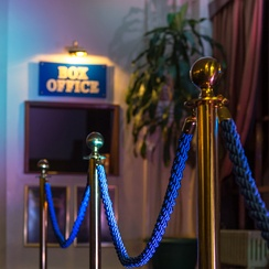 The Brookside Theatre Box Office