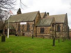 Church of St. Mary Magdalene, Outwood - geograph.org.uk - 1062059.jpg