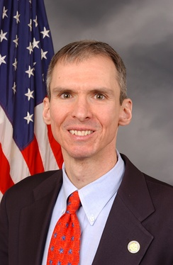 Dan Lipinski, who was re-elected as the U.S. Representative for the 3rd district