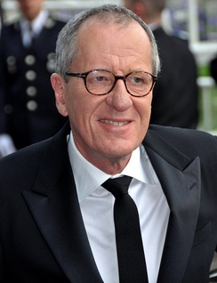 Rush at the 2011 Cannes Film Festival