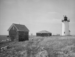 Great Duck Island Light Station