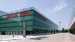 Messe Wien Congress Center