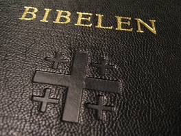 The Bible in the Norwegian language