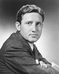 Spencer Tracy, c. 1935