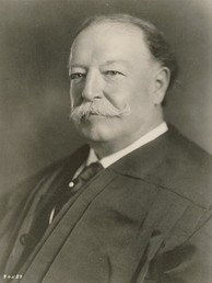 Chief Justice Taft led a public campaign for federal judicial reform
