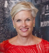 Cecile Richards, class of 1980, President of Planned Parenthood