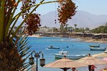 Dahab, Sinai is one of the popular beach and diving resorts in Egypt