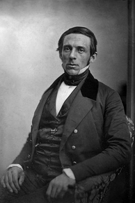 Boutwell circa 1851. Daguerreotype by Southworth & Hawes