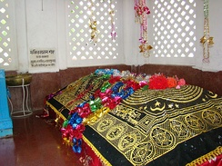 Tomb of Lalon