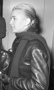 Marie Dubois, Best Supporting Actress winner