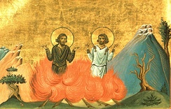 Martyrs Maximus and Theodotus of Adrianopolis, c. 985