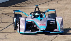 Many former F1 drivers regularly compete in Formula E