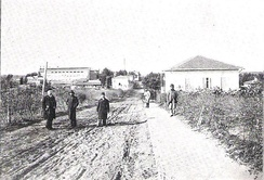 Rishon LeZion in the 1890s