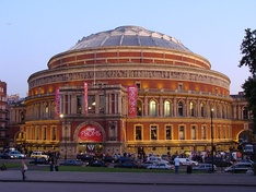 Appearing at the Royal Albert Hall in London for the first time in 1964, Clapton has since performed at the venue over 200 times.[20]