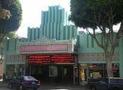 Whittier Village Cinemas