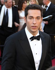 Levi at the 83rd Academy Awards in February 2011