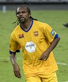 Nwankwo KanuSoccer player, African Best Player 1996 and 1999