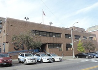 33rd Precinct, serving Washington Heights South