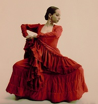 Flamenco is an Andalusian artistic form that evolved from the Seguidilla.