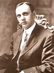 Edgar Cayce (1877–1945) was a psychic of the 20th century and made many highly publicized predictions.
