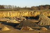 Collyweston quarry