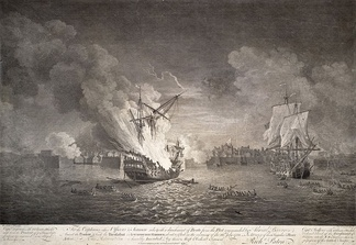 Siege of Louisbourg (1758)