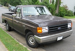 Ford F-150 (light-duty type)