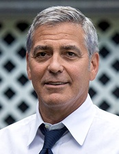 George Clooney, Best Actor in a Motion Picture – Drama winner