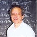 Guillermo Owen, Colombian mathematician, considered one of the founding fathers of game theory