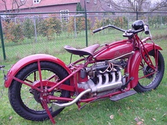 1928 Indian 402
