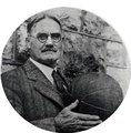 James Naismith, inventor of the sport of basketball.