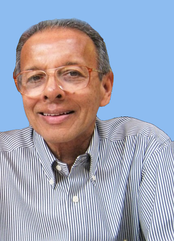 Nasir Ahmed, the inventor of the discrete cosine transform (DCT), which he first proposed in 1972.