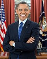 Barack Obama(born August 4, 1961), Hawaii-born Illinois Senator and 44th United States president