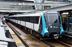 The Sydney Metro is the first fully automated rail line in Australasia